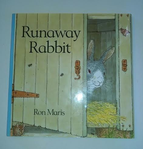9780385297646: Runaway Rabbit