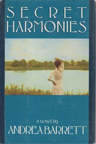 9780385297714: Secret Harmonies
