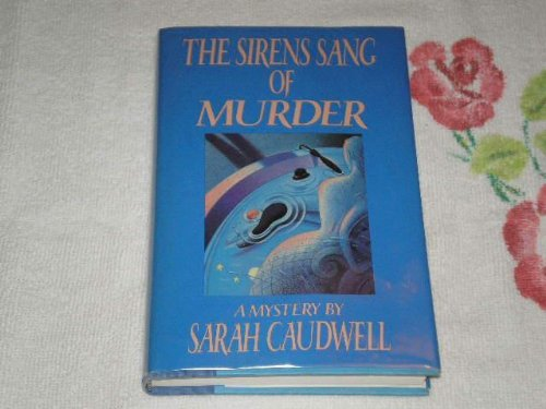 9780385297844: The Sirens Sang of Murder