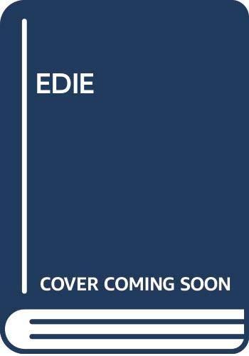 9780385297912: Edie: An American Biography