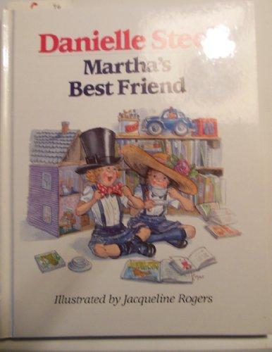 9780385298018: Martha's Best Friend