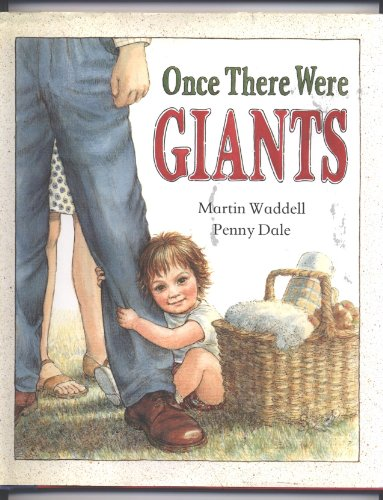 9780385298063: Once There Were Giants