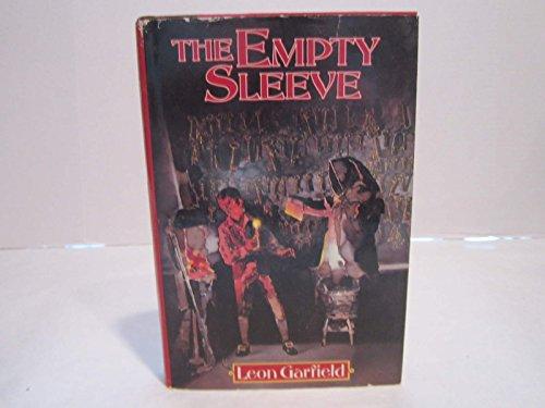 Empty Sleeve, The: Garfield, Leon