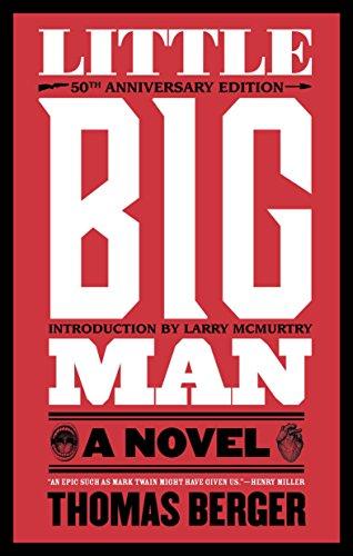 9780385298292: Little Big Man: A Novel