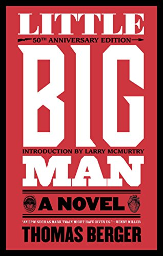 9780385298292: Little Big Man: A Novel