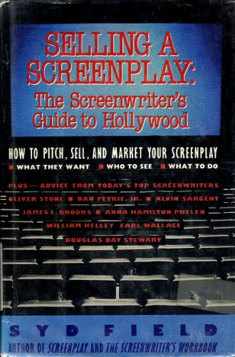 Selling a Screenplay (0385298595) by Syd Field