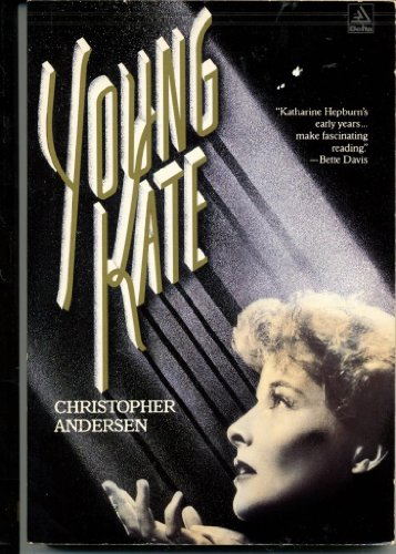 YOUNG KATE (Delta Book) [Paperback] [Jan 01,: Anderson, Christopher