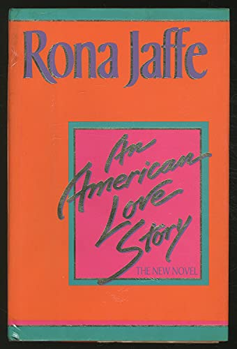 9780385298940: American Love Story, An