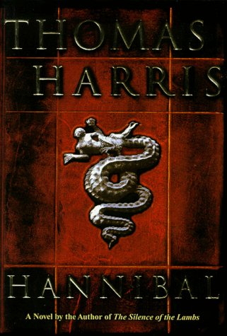 Hannibal ***SIGNED***: Thomas Harris