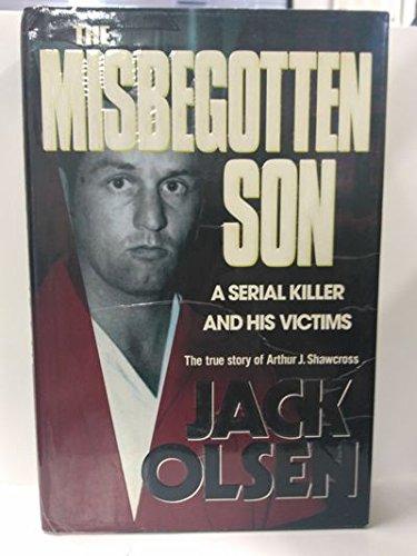 9780385299367: The Misbegotten Son