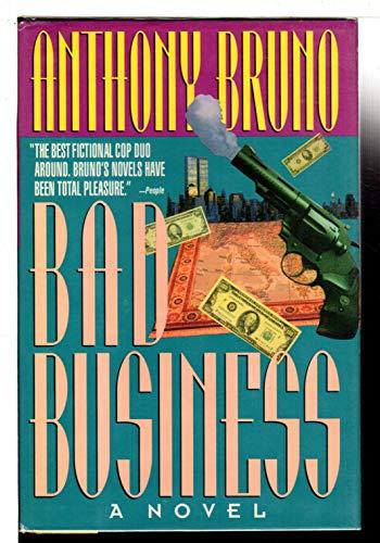 9780385299688: Bad Business
