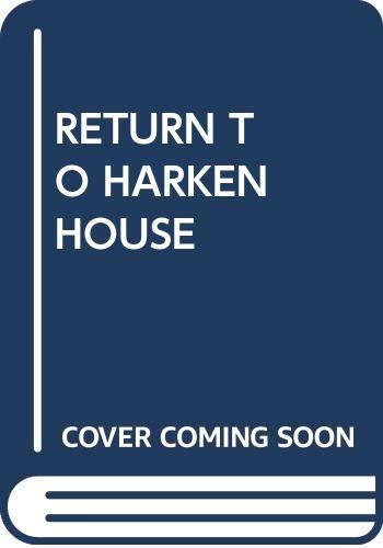 Return to Harken House