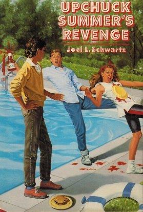 9780385299787: Upchuck Summer's Revenge