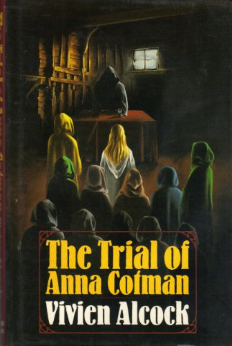 9780385299817: The Trial of Anna Cotman