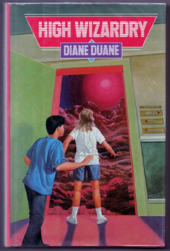 High Wizardry: Duane, Diane
