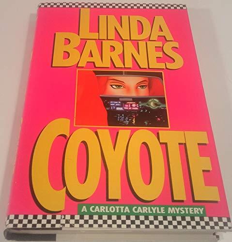COYOTE: Barnes, Linda