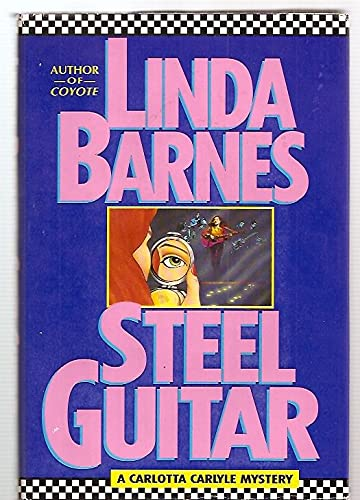 STEEL GUITAR [Signed Copy]
