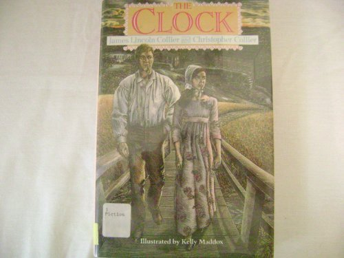 9780385300377: Clock, The
