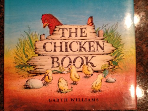 9780385300902: Chicken Book, The