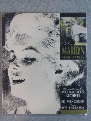9780385301190: Marilyn: March 1955--Photographs from the Michael Ochs Archives