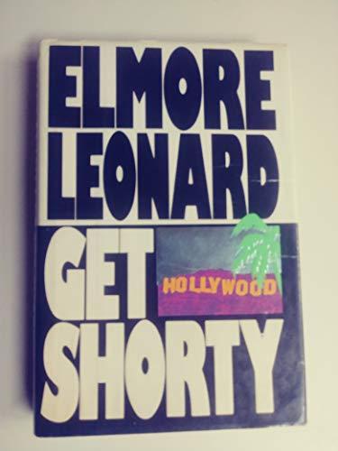 GET SHORTY.: Leonard, Elmore