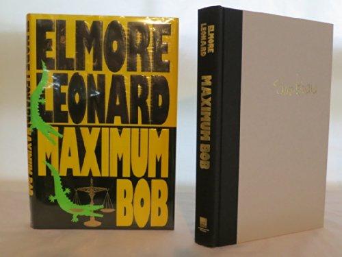 9780385301428: Maximum Bob