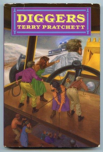 Diggers: Pratchett, Terry
