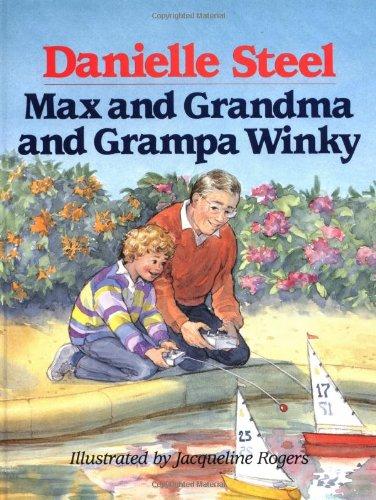 9780385301657: Max and Grandpa and Grandpa Winky