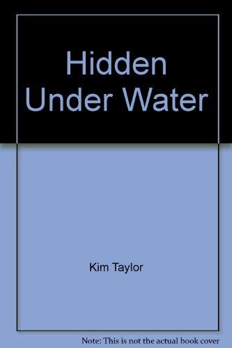 9780385301848: HIDDEN UNDERWATER (Secret Worlds)