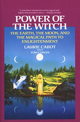 9780385301893: Power of the Witch: The Earth, the Moon, and the Magical Path to Enlightenment