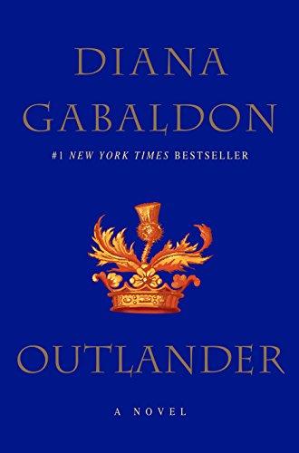 Outlander: Gabaldon, Diana