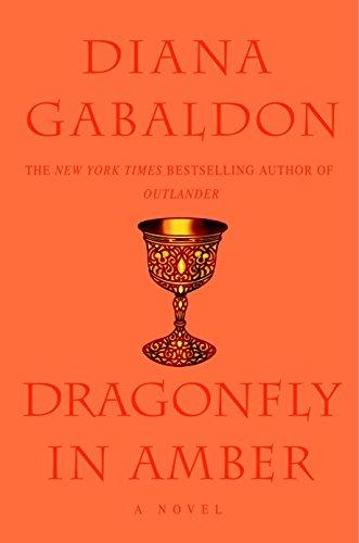 Dragonfly in Amber: Diana Gabaldon