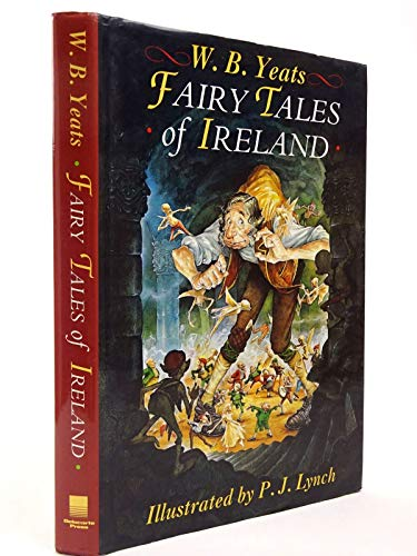 9780385302494: Fairy Tales of Ireland
