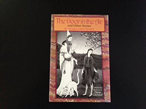 9780385302524: The Door in the Air and Other Stories
