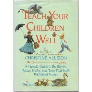 9780385302906: Teach Your Children Well