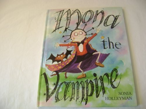 9780385302999: Mona the Vampire