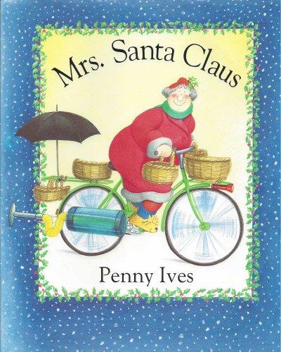 9780385303026: Mrs. Santa Claus
