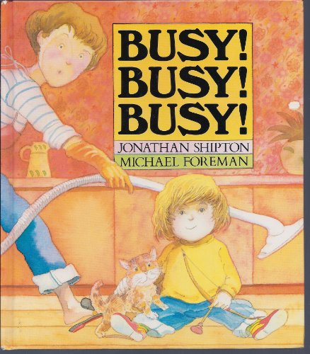 9780385303057: Busy! Busy! Busy!