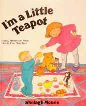 9780385303248: I'm a Little Teapot