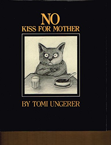 9780385303842: No Kiss for Mother