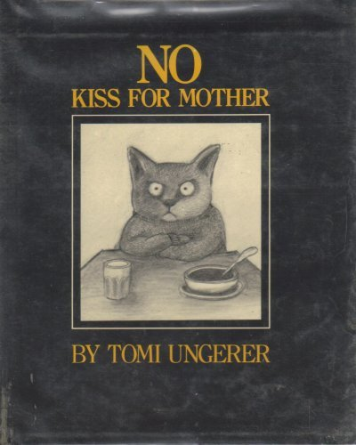 9780385303859: No Kiss for Mother