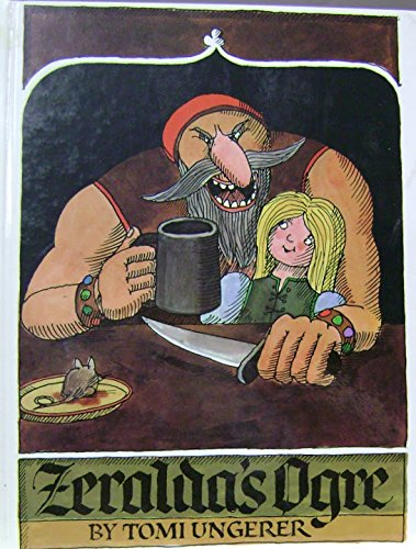 Zeralda's Ogre: Tomi Ungerer