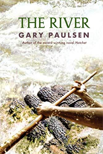 The River: Paulsen, Gary