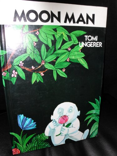 Moon Man (0385304307) by Ungerer, Tomi