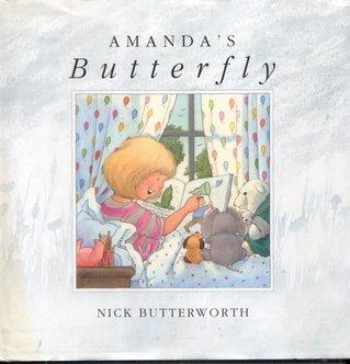 9780385304337: Amanda's Butterfly