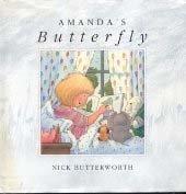 9780385304344: Amanda's Butterfly