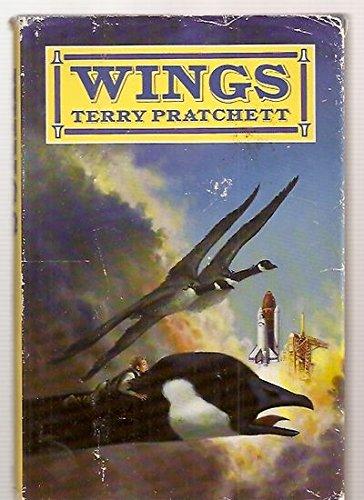 9780385304368: Wings