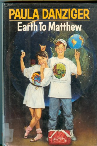 9780385304535: Earth to Matthew