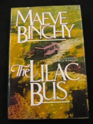 9780385304948: The Lilac Bus: Stories