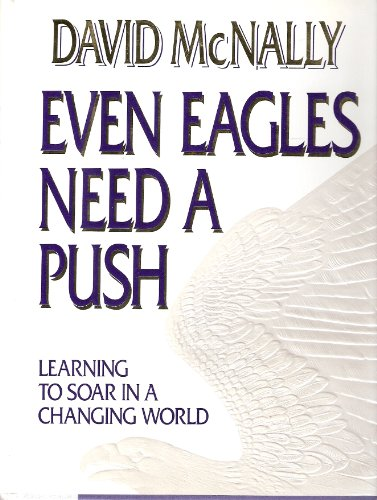 9780385305020: Even Eagles Need A Push
